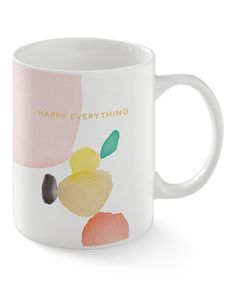 Look what I found on #zulily! Water Study Pebble Mug #zulilyfinds