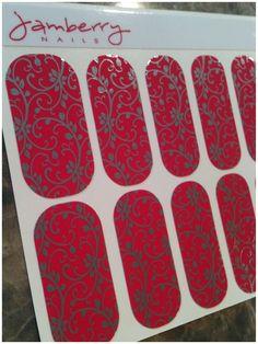 Jamberry Nails: http://hawkinsjamnails.jamberrynails.net