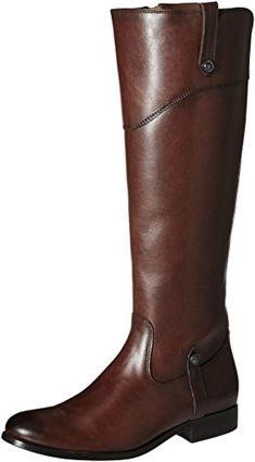 e1f2f188b539 FRYE Women s Melissa Tab Tall Riding Boot