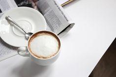 iri stories: coffee o'clock