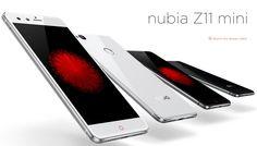 Mola: Nubia Z11 Mini por menos de 250€