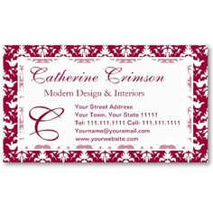 Elegant neutral tone damask feminine floral business card neutral find this pin and more on elegant damask business cards reheart Gallery