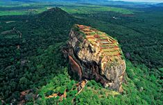 Sri Lanka is an attractive area to go to. Numerous intriguing tourist destinations in Sri Lanka. Sigiriya is one on most popular city in Sri Lanka. Sigiriya is Machu Picchu, Colombo Sri Lanka, Beautiful World, Beautiful Places, Amazing Places, Amazing Photos, Beautiful Sunset, Amazing Things, Wonderful Places