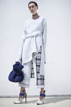 Acne Studios Resort 2016 - NOWFASHION