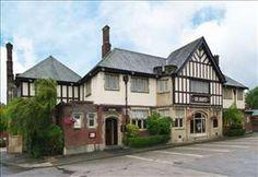 Grapes Hotel St Helens Road, Eccleston Park, Prescot, Merseyside, L34 2QH