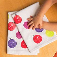 Seasonal activities just for parents of kids under 5