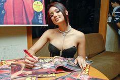 Las 5 actrices porno brasileño más adoradas por el público http://ift.tt/2mm3gcc