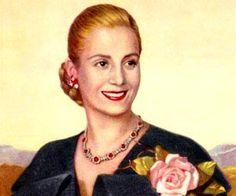 Tribute To Eva Perón Look | A True Style Icon | Onetimefashionista