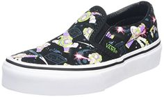 f1b2f256c7  ad  disney  Vans Vans Kids Classic Slip-on (Toy Story)