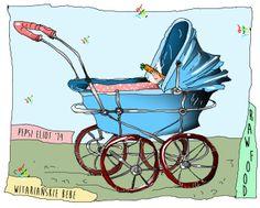 Jak pewna mama chciała karmić niemowlę surową marchewką, Paweł Nison  #witarianizm