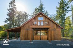 94 Best Barn with Apartment images in 2019 | Garage ...