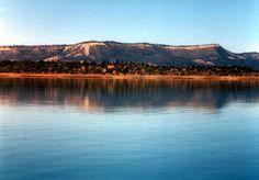 Heron Lake, NM