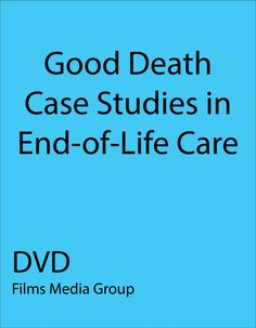 end of life care case studies