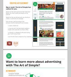 Press Kit, Media Kit, Influencer Marketing, Simple Art, Instagram Tips, Virtual Assistant, Pinterest Marketing, Social Media Tips, Blogging