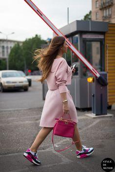Tbilisi Fashion Week FW 2014: Nigar Gahramanova & Fidan Mammadova