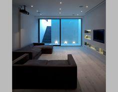 basement lightwell
