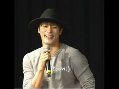 [ SUNG HOON ] 성훈 ソンフン Fanmade Thank you - YouTube