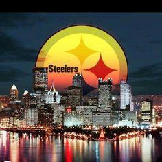 Pittsburgh Steelers Wallpaper | Free pittsburgh steelers logo.jpg ...