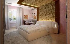 Modern Mansion Master bedroom ideas decorating Lighting Ceiling Round Furry Rugs Modern Chair Design Modern
