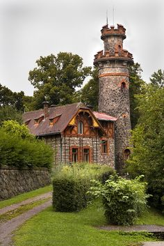 Kostelec Nad Cernymi Lesy, Czech Republic