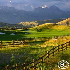 3 Creek Ranch | Golf Course