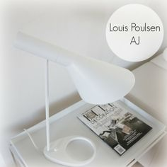 Louis Poulsen AJ table