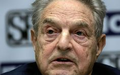 Hypocrisy? Soros Earned 46% of His Net Worth by Deferring Tax Payments | MRCTV
