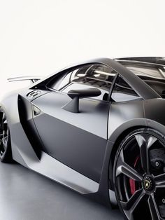 Sesto Elemento.   That is just crazy cool.