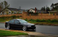 Let me see some slammed E46 BMW sedans please! - StanceWorks
