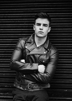 nico mirallegro. Don't know what to make of him. Sometimes I find him hot, sometimes not