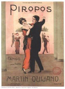 Tangovox.com - Argentina Tango Entertainment from Buenos Aires - Posters & Art Prints