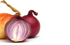 Onions, More Than Simply Flavoring Food - http://blacklemag.com/design/multiple-uses-for-onions-around-the-home/