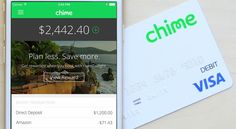 A mobile banking service designed with millennials in mind, Chime customers get Visa debit cards, real-time transaction alerts, cash-back rewards and access to 24,000 fee-free ATMs.