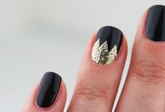 A Sally Hansen Nail Art Cheat with FAB results | we heart this | we heart this