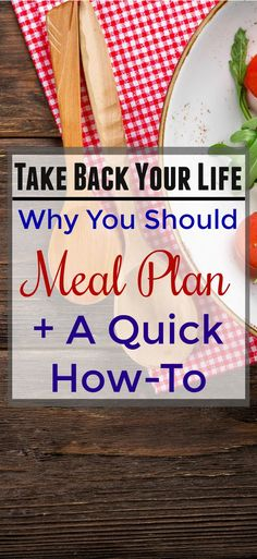Meal planning is so important for the family in order to save money and eat healthier. It's better for the your budget and helps you be more productive. And it certainly saves time grocery shopping! Ways To Save Money, Money Tips, Money Saving Meals, Menu Planning, Financial Planning, My Best Recipe, Frugal Living Tips, Budget Meals, Meals For The Week