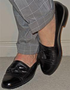 Strellson pants, Avventura loafers…