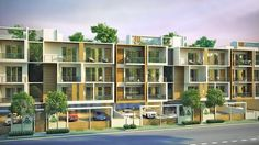Adani Samsara offering Low Rise Independent floors With low density In Sector 60 - Gurgaon with an attractive price & payment plans of Pay 15% Now and No EMI Till Possession. Read More at http://www.adani-samsara.com/price.php #Adanisamsara  #Adanisamsaraprice