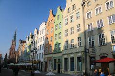 Gdansk Weekend Break - Photo Diary. Poland
