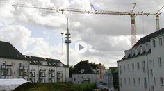 Grummer Karree in Bochum: Einst Arbeitersieldung, jetzt mit dem deutschen Bauherrenpreis ausgezeichneter Wohnungsbau.