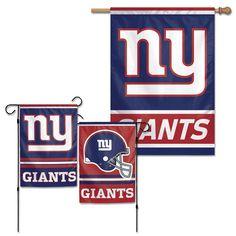 New York Giants WinCraft House Flag and Garden Flag - $29.99