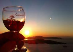 Taste #Santorini's most known #wine, #Vinsanto! #WineTours