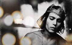 Inspiração do Dia: Johnny Depp