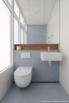 Small Modern Bathroom Design From RAW Architects with Modern - Small Modern Bathroom Design From RAW Architects with Modern - Bathroom Tile Designs, Diy Bathroom Decor, Bathroom Decor Pictures, Modern Bathroom Design, Bathroom Interior Design, Bathroom Art, Bathroom Ideas, Brass Bathroom Faucets, Best Bathroom Vanities