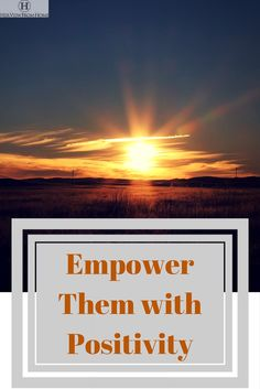 """#hvfh #blogger #bepositive  """"And what if you are one of the only positive lights in their lives? If you cut them out, you are down a loved one and they have one more reason to be negative."""" Her View from Home blog post"""