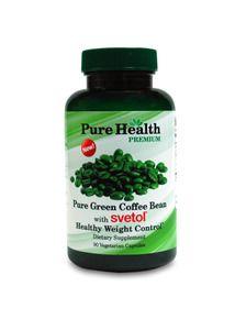 svetol green coffee bean extract.. Hmm