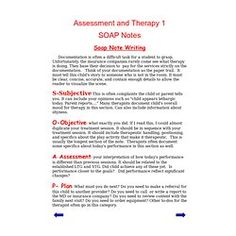 Dap Counseling Notes Template  Counseling Dap Notes