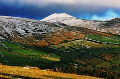Snaefell, Isle of Man by Suddhajit, via Flickr