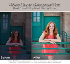 I Heart Faces Photo Editing Tutorial for Lightroom