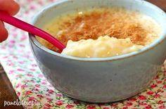 Aqui no blog eu já fiz a versão desse arroz doce sem o leite condensado, que é como minha avó fazia e como minha mãe faz. Sinceramente eu acho igualmente gostoso, mas quando postei a receita muita …
