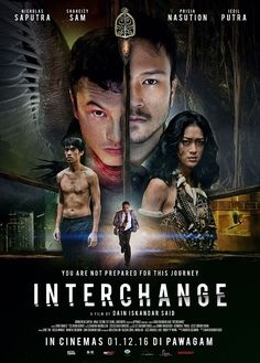 Download Film Interchange (2016) WEBDL